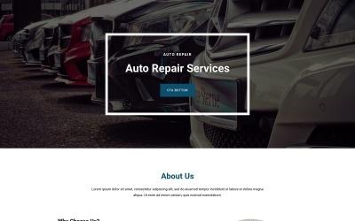 Auto Repair – DMP