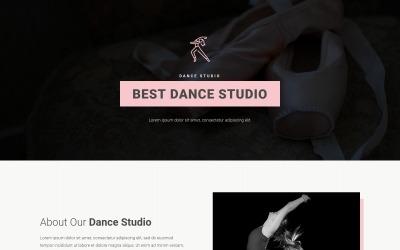 Dance Studio – DMP