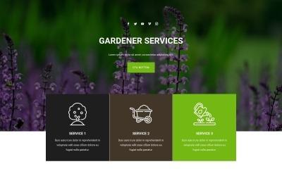 Gardener – DMP