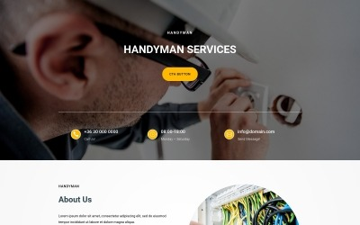 Handyman – DMP
