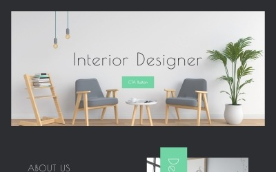 Interior Designer – Dark