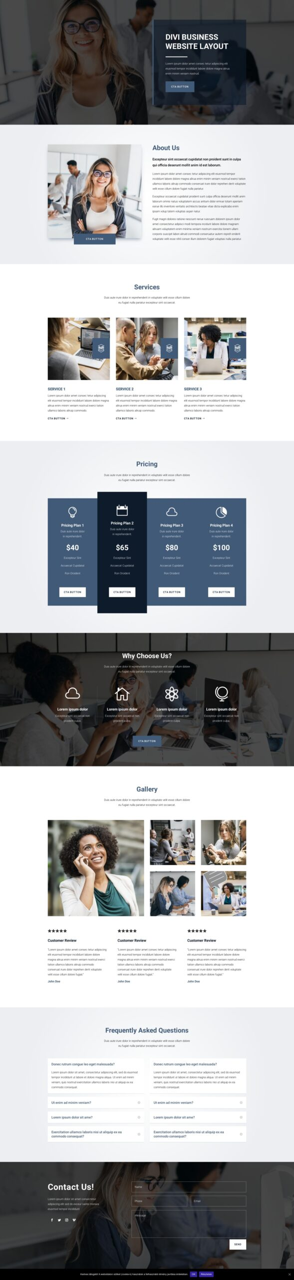 Business Layout 08 – DMP